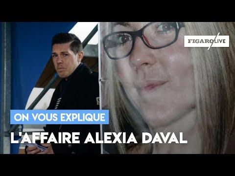 La chronologie de l'affaire Alexia Daval