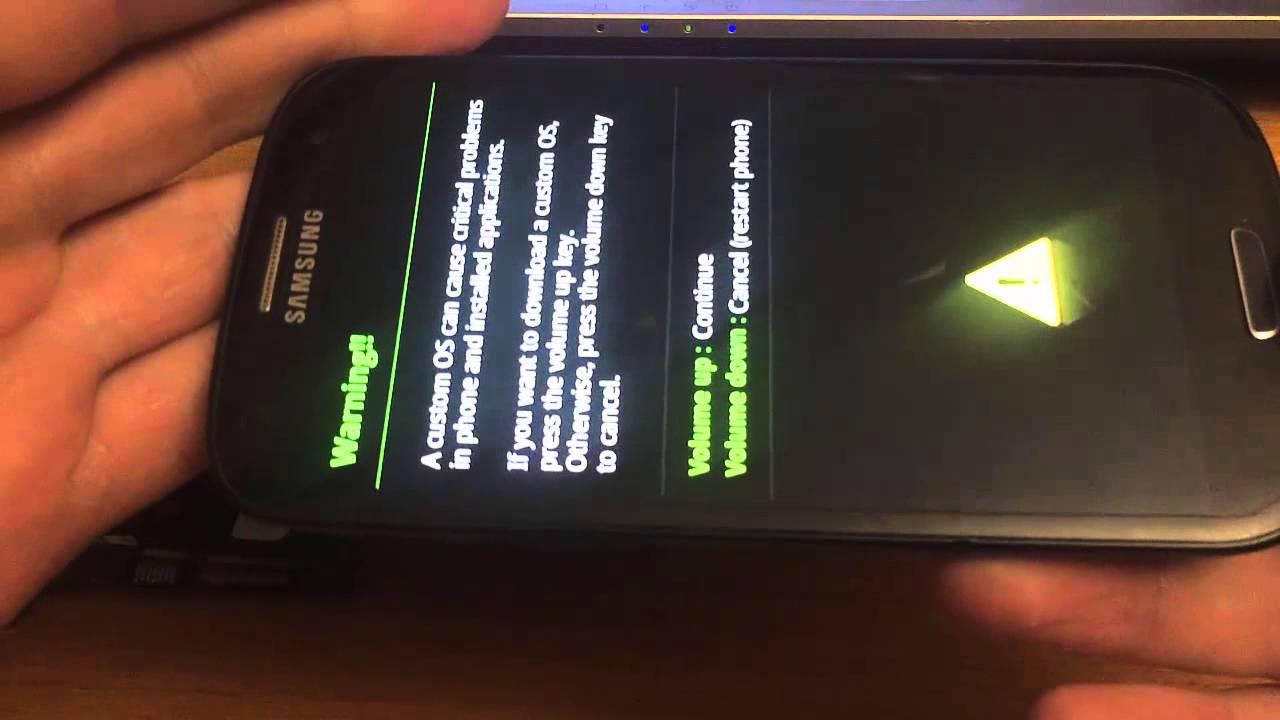 Samsung i9300 korea как прошить