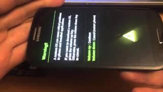 Прошивка Samsung GT-I9300 Galaxy S III(Инструкция по прошивке мобильного телефона Samsung GT-I9300 Galaxy S III сервисной многофайловой прошивкой ---------------------..., 2015-10-06T17:46:59.000Z)