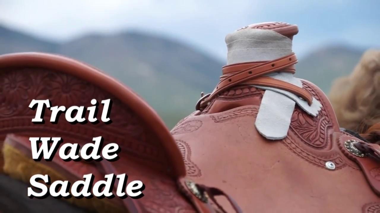 Trail Wade Saddle