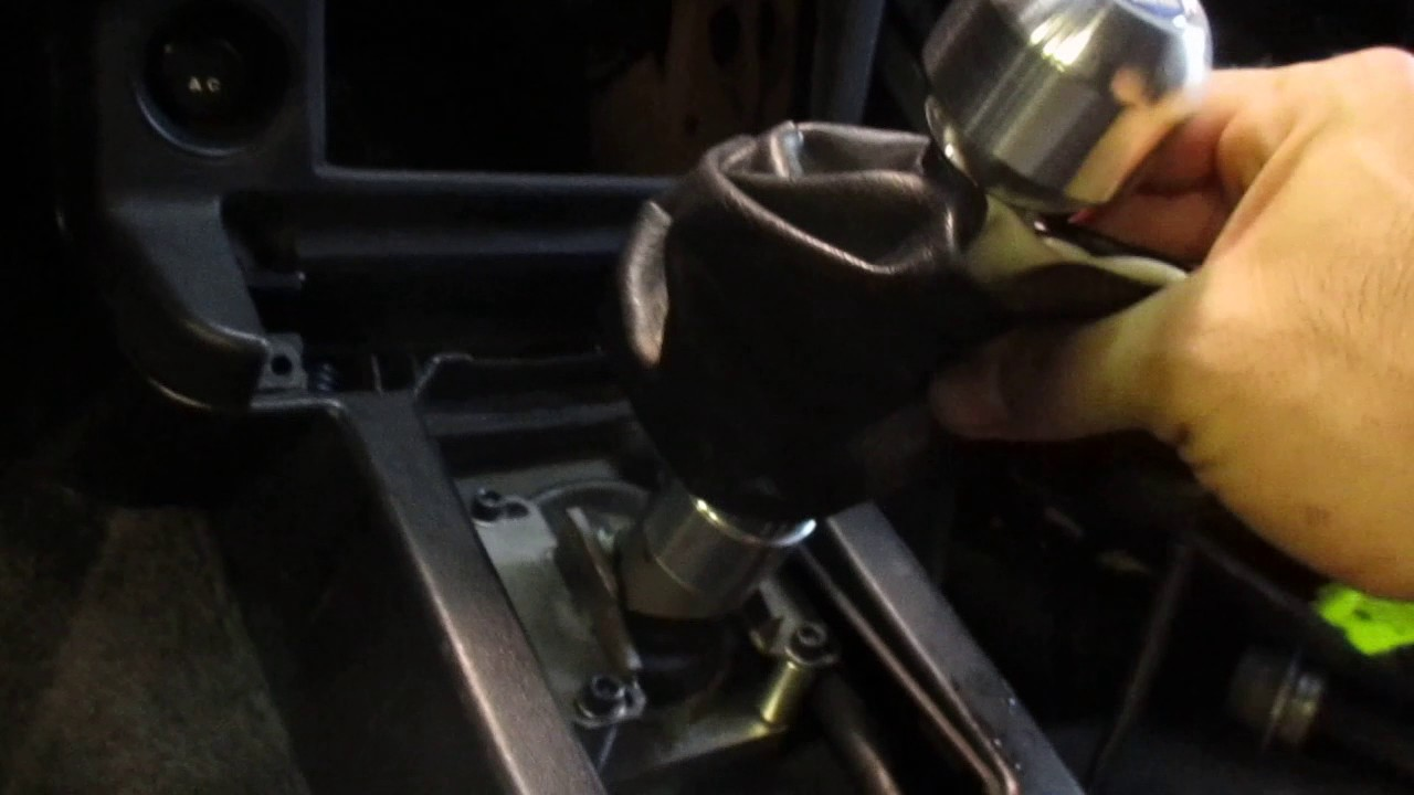 Stillway Sequential Shifter 0-400: How it works