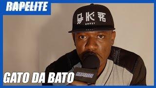 Gato Da Bato : « Booba n'avait jamais entendu de rap haïtien de ce genre là  »