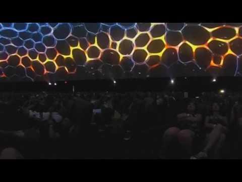 360 Coachella 2017 Antarctic Experience