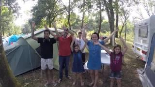 Camping La pointe a Capbreton
