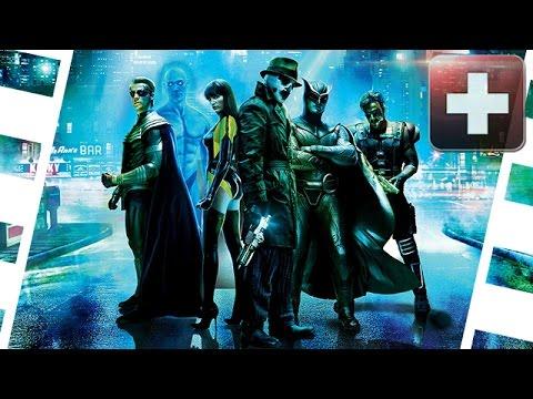 [1/4] Kino+ #102 mit Kim Speer | Watchmen - Directors Cut, Vom Winde verweht | 03.03.2016