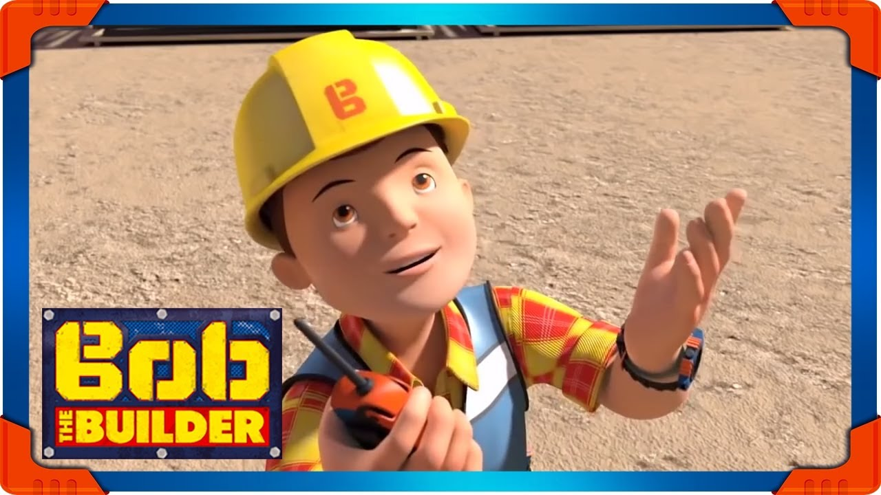 Bob the Builder: Meet the Team Compilation!   Videos For Kids