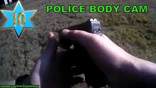 Police body cam compilation, part 10