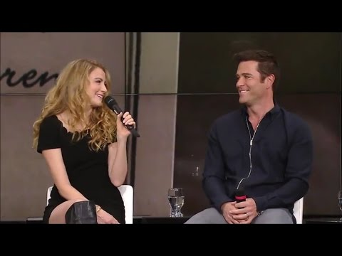 Murdoch Mysteries : Q&A with Murdoch Mysteries cast and Showrunner