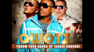 throw your hands up pitbul ft qwote and lucenzo.wmv