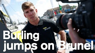 'I've always wanted to do this race' | Volvo Ocean Race