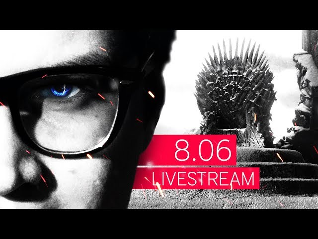 Nachbesprechung zum Serienfinale 'The Iron Throne'   Game of Thrones   Episode 6   Staffel 8