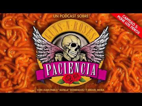 "Ep. 5 – ""The Spaghetti Incident?"""