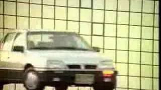 Daewoo LeMans 1988