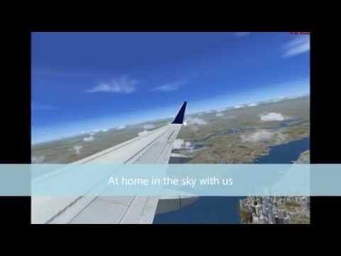 Fsx World Travel Airlines Commercial (Fictional)