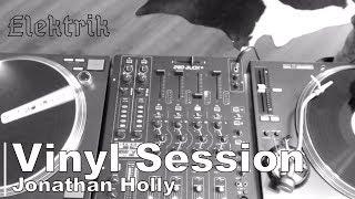 Vinyl Session / Techno & Deep House