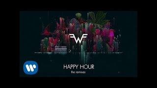 Weezer - Happy Hour (Eden Prince Remix) [Official Audio]
