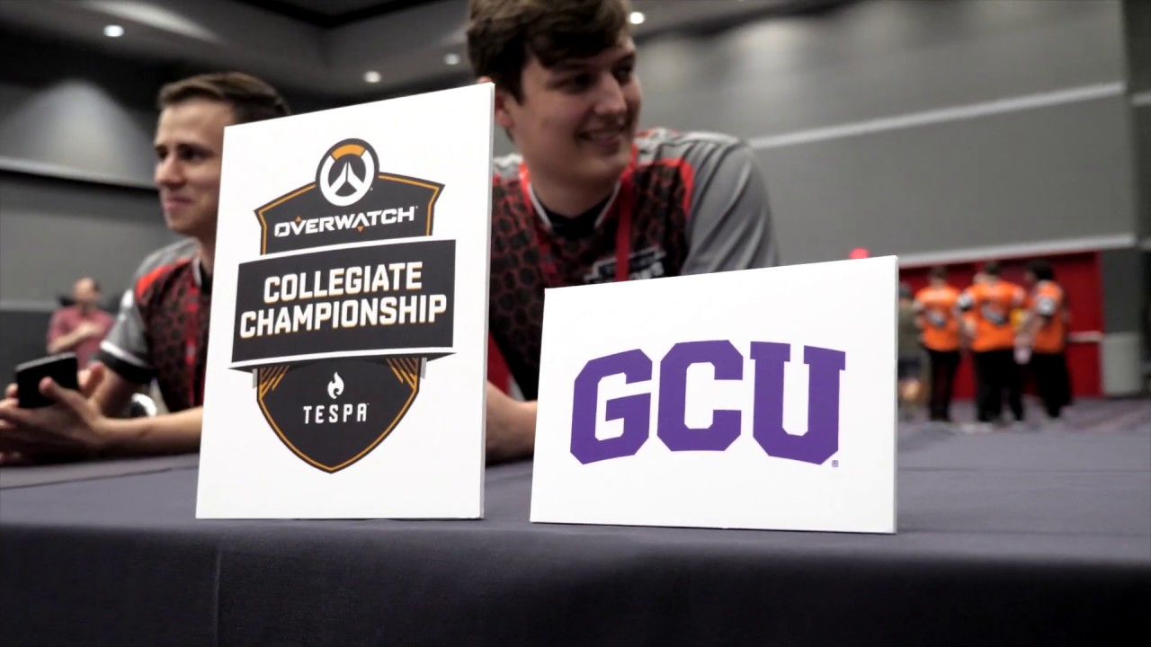 ESPN Esports Collegiate Championship Recap