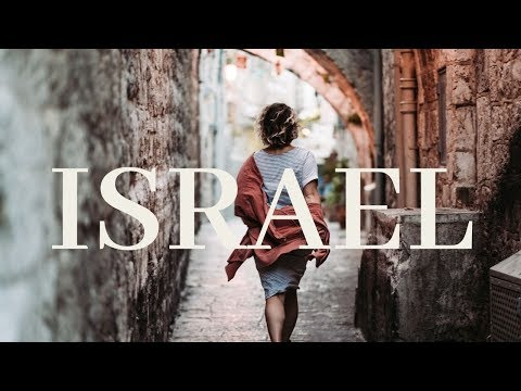 72 Hours in Israel | Eating & Exploring Jerusalem & Tel Aviv