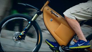 VETELIA Empresa Leonesa que fabrica Bicicletas Eléctricas