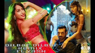 Dilbar Dilbar |2018| .Best Enjoy. Remix Ft.Dj Yash