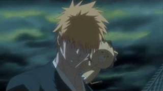 Bleach Movie 3 Fade To Black Ichigo VS Renji