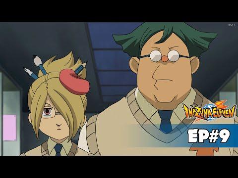 Inazuma Eleven - Episode 9 -