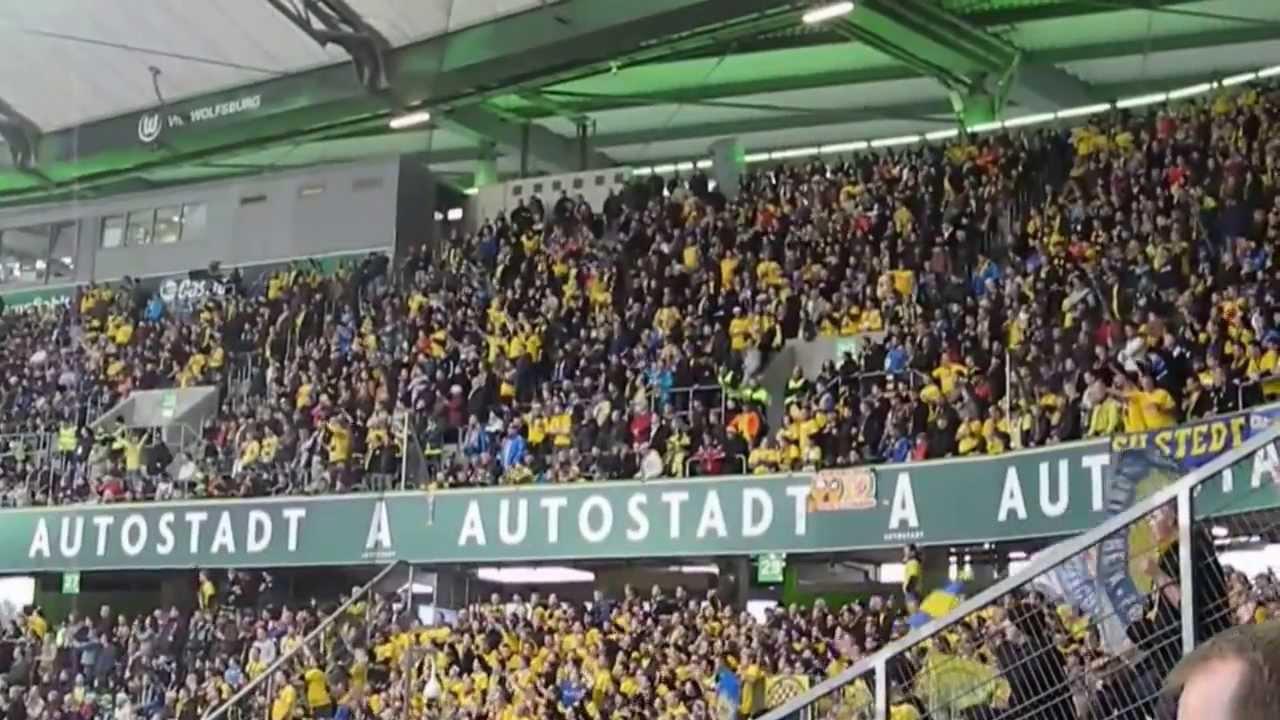 Vfl Wolfsburg Braunschweig