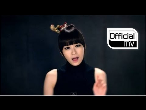 Dasoni(다소니)_Good Bye MV