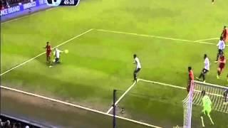 Liverpool vs Tottenham vòng 16