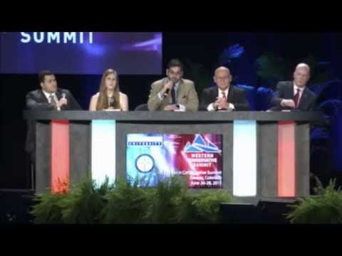 Decline of the Media, Raheem Kassam at the Colorado Conservative Summit
