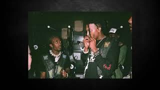 No Samples Playboi Carti - Shoota Rocket ft Lil Uzi Vert Instrumental Prod by Dv8