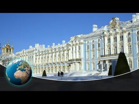 St. Petersburg: Russia's Creative Heart