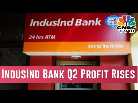 IndusInd Bank Q2 Profit Rises 4.6% To Rs 920 cr; Asset Quality Improves, Loan Growth At 32%