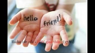 [Radio kết nối] - Cô gái có nụ cười Tỏa nắng - Radio94Rec - Một cô gái thú vị