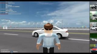 Honda Civic On Roblox