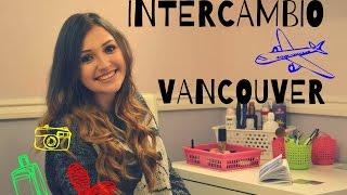 Intercâmbio em Vancouver
