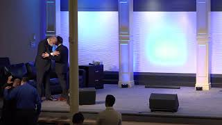 """""""Enemies That Attack Your Faith"""" / (The Power of Living By Faith - series) with Pastor Michael Otano"""