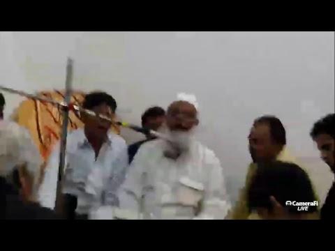 Khamsa-e-Majaliis ki Akhri Majlis Balaganj Lucknow Khitabat Maulana S.Firoz Husain sb