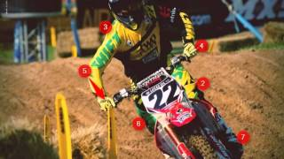 Motocross Training Academy 2 Fundamental Techniques Beginner Motocross Riders Must Master!