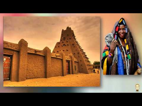 Early African Architecture: West Central and Southern