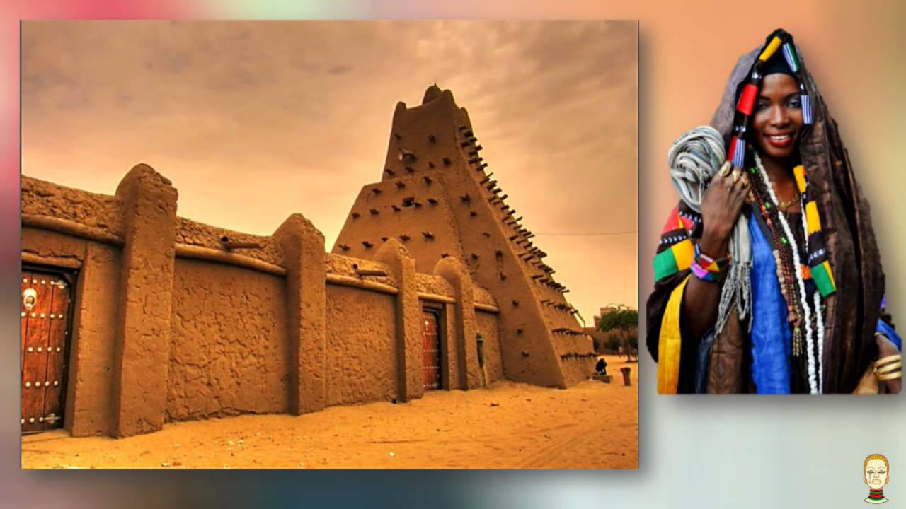 early african architecture