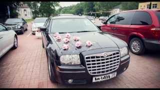 Auto-Lux39. Свадебный кортеж. Аренда автомобилей в Калининграде. Автомобили на свадьбу.