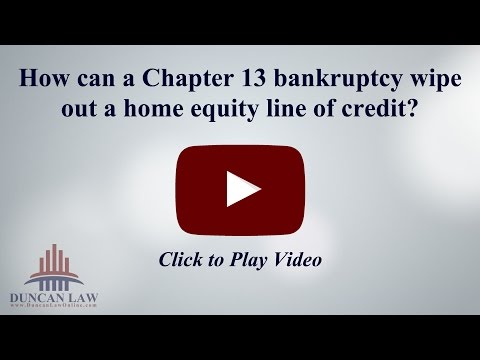 "How a <span id=""chapter-13-bankruptcy"">chapter 13 bankruptcy</span> Can Wipe Out A Home Equity Line of Credit &#8216; class=&#8217;alignleft&#8217;><a rel="