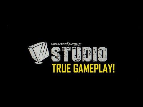 Counter-Strike Online - Studio Gameplay Beta (Part 1)