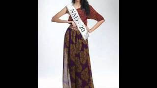 Video Miss Indonesia 2011