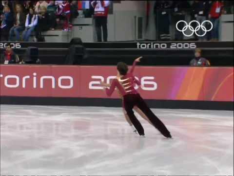 Totmianina / Marinin - Figure Skating - Mixed Pairs - Turin 2006 Winter Olympic Games