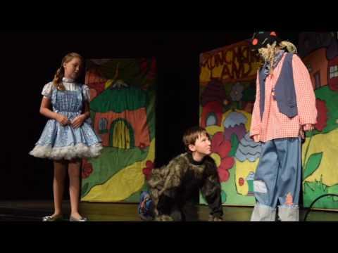 Oz By Mitchell Elementary