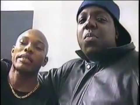 Throwback Rare Footage Biggie Riding Around Brooklyn Young Lil Kim