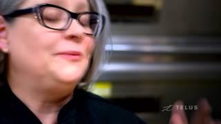 EATS Edmonton, Local Tastes,  Dauphine Bakery & Bistro