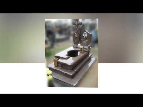 видео: купити надмогильні памятники Львів 65484